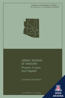 View Urban Indians of Arizona