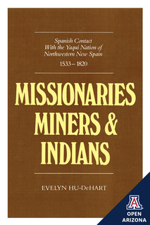 View Missionaries, Miners, and Indians