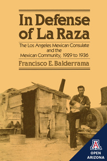 View In Defense of La Raza
