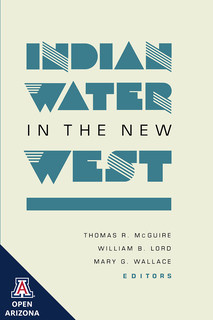 View Indian Water in the New West