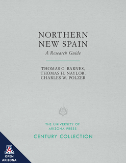 Thumbnail image for Northern New Spain: A Research Guide