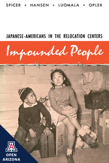 Thumbnail image for Impounded People: Japanese-Americans in the Relocation Centers