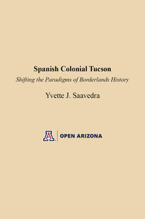 Thumbnail image for Spanish Colonial Tucson